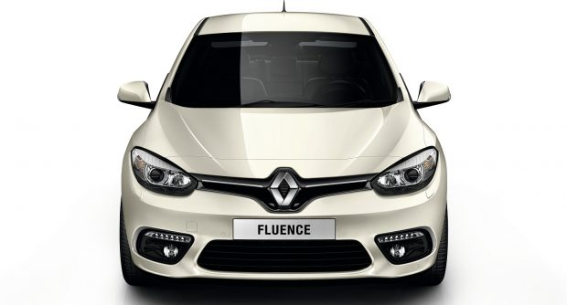 RENAULT FLUENCE sourcing Bursa (L38) - PHASE 2