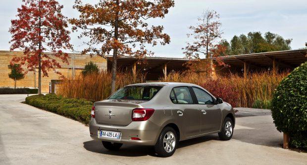 Renault Symbol 5