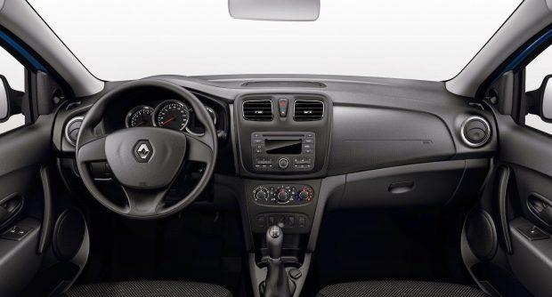 Renault Symbol 6